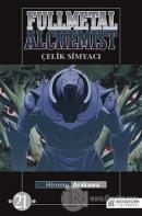 Fullmetal Alchemist - Çelik Simyacı 21