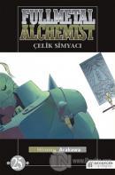 Fullmetal Alchemist - Çelik Simyacı 25