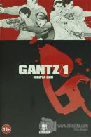 Gantz / Cilt 1