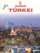 Türkiye Kitabı - Almanca