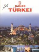 Ganze Türkei