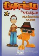 Garfield ile Arkadaşları 8 - Peşimdeki Casus