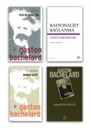 Gaston Bachelard 4 Kitap Takım
