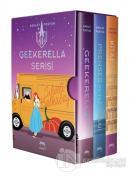 Geekerella Kutu Seti (3 Kitap Takım) (Ciltli) 1- Geekerella 2- Prenses ve Hayranı 3- Kitap Kurdu ve Çirkin
