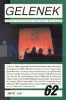 Gelenek Aylık Marksist Dergi Sayı: 62