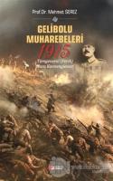 Gelibolu Muharebeleri 1915