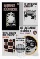 Genel Kültür Seti (5 Kitap Takım)