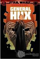 General Hux - Star Wars: Direniş Çağı