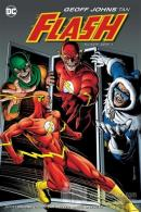 Geoff Johns'tan Flash: Klasik Seri 1