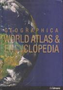 Geographica World Atlas and Encyclopedia