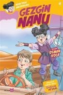 Gezgin Nanu - Nanu'nun Maceraları 4