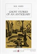 Ghost Stories Of An Anquary