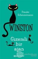 Gizemli Bir Ajan - Winston (Ciltli)