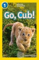 Go, Cub! (Readers 1)