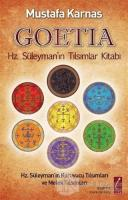 Goetia - Hz. Süleyman'ın Tılsımlar Kitabı