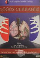 Göğüs Cerrahisi Cilt: 2 (Ciltli)