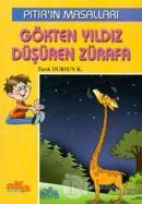 Gökten Yıldız Düşüren Zürafa