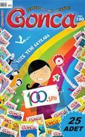 Gonca Dergisi Sayı: 100