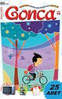 Gonca Dergisi Sayı: 99