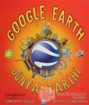 Google Earth ile Dünya Tarihi (Ciltli)