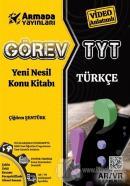 Görev TYT Türkçe Yeni Nesil Konu Kitabı