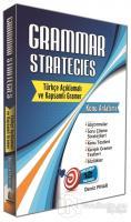 Grammar Strategies - Türkçe Açıklamalı ve Kapsamlı Gramer