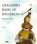 Grandpa's Book of Daydreams (Ciltli)