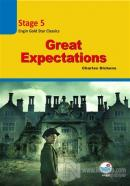 Great Expectations - Stage 5 (CD'li)