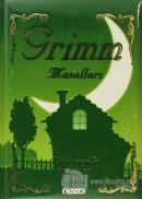 Grimm Masalları (Ciltli)