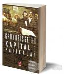 Grundrisse'den Kapital'e Patikalar