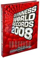 Guinness World Records 2008 - Türkçe Versiyon
