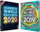 Guinness World Records 2019-2020 (2 Kitap Takım) (Ciltli)