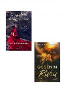 Gülçin Özbek Kuyumcu 2 Kitap Takım