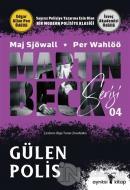 Gülen Polis - Martin Beck Serisi 04