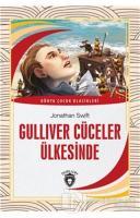 Gulliver Cüceler Ülkesinde Dünya Çocuk Klasikleri (7-12 Yaş)