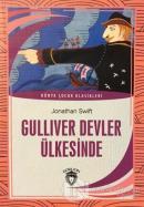 Gulliver Devler Ülkesinde - Dünya Çocuk Klasikleri