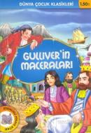 Gulliver'in Maceraları