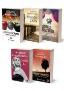 Gülseren Budayıcıoğlu 5 Kitap Takım
