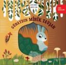 Günaydın Minik Tavşan - Doğa Masalları (Ciltli)
