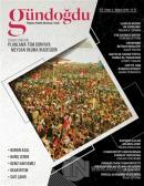 Gündoğdu Dergisi Sayı: 1 Mayıs 2018
