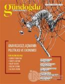 Gündoğdu Dergisi Sayı: 4 Ağustos 2018