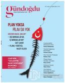 Gündoğdu Dergisi Sayı: 5 Eylül 2018