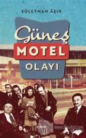 Güneş Motel Olayı