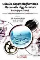 Günlük Yaşam Bağlamında Matematik Uygulamaları Bir Singapur Örneği