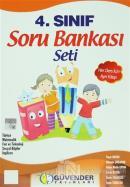 Güvender - 4. Sınıf Soru Bankası Seti