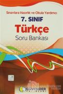 Güvender - 7. Sınıf Türkçe Soru Bankası