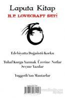 H. P. Lovecraft Seti (3 Kitap Takım)