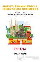 Hafıza Teknikleriyle İspanyolca Kelimeler