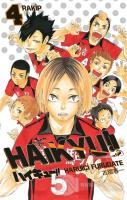 Haikyu!! 4