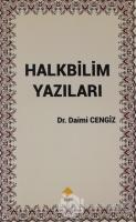 Halkbilim Yazıları